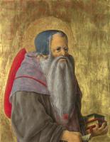 Скьявоне Джорджио. Святой Иероним