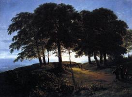Карл-Фридрих Шинкель. Утро
