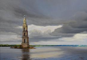 Gennady Shotovich Bartsits. Sky arrow