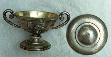 Karpinsky M.M.. Sugar bowl.