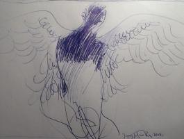 Robert Papikyan. << Ангель >>