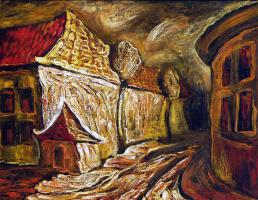 Олег Александрович Мелехов. Dorn str., Koenigsberg №433