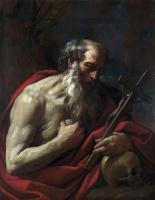 Гвидо Рени. Святой Иероним