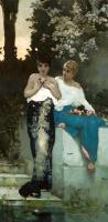 Two Roman women