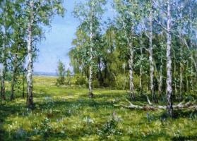 Виктор Владимирович Курьянов. И тихо, и светло