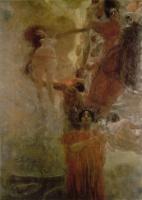 Густав Климт. Медицина