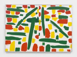 Керри Джеймс Маршалл. Untitled (Large Colours)