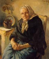 Джордж Оуэн Винн Апперлей. Бабушка
