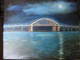 Crimean bridge