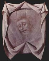 Франсиско де Сурбаран. Святой лик