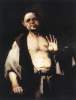 Лука Джордано. Философ