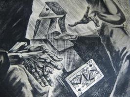 Oleg nikolaevich Grigorov. Relationship house of cards
