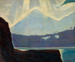 Рокуэлл Кент. Аляска