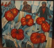 Торговцы помидорами