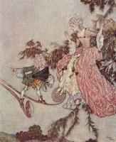 Эдмунд Дюлак. Приключения принцессы