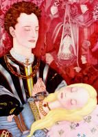 Адриенн Сегур. Спящая красавица