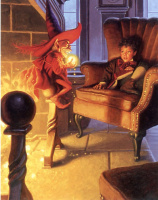 Грег Хильдебрандт. Ребенок и гном