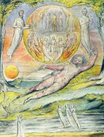 """Уильям Блейк. Мечта юного поэта. Иллюстрации к поэмам Мильтона """"Веселый"""" и """"Задумчивый"""""""