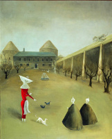 Leonora Carrington. Darvo