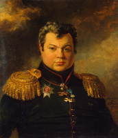Джордж Доу. Портрет Гавриила Петровича Веселитского