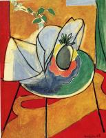 Henri Matisse. A pineapple