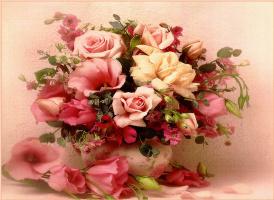 Саймон Кейн. Нежные розы