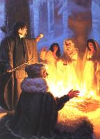 Грег Хильдебрандт. Магия