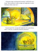 Стивен Келлог. Рождественская ведьма 11