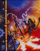 Вархаммер. Рыцарь Хаоса