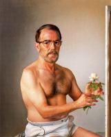 Эдуардо Наранхо. Белая роза