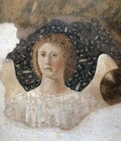 Пьеро делла Франческа. Ангел
