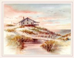 Дон Демерс. Искусство моря 1