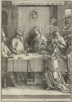 Лукас ван Лейден (Лука Лейденский). Саломея с головой Иоанна Крестителя