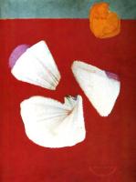 Макс Эрнст. Ракушки и цветы