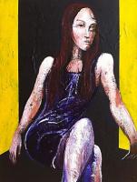 Nikolai margin. Untitled