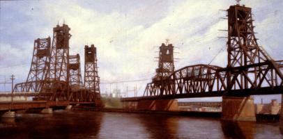 Валерий Ларко. Мосты