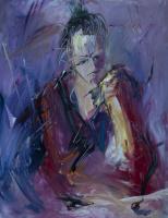 Sergey Chursin. Портрет Каклизки
