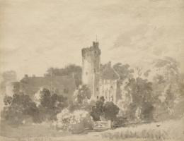 Замок Кайстер, Норфолк