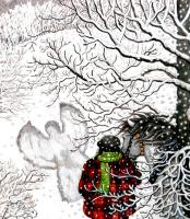 Сьюзан Джефферс. Зимние истории 14