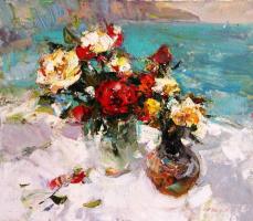 Andrey Viktorovich Inozemtsev. Untitled