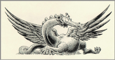 Робин Жак. Дракон 02