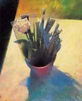 Терри Хофф. Цветы на солнце