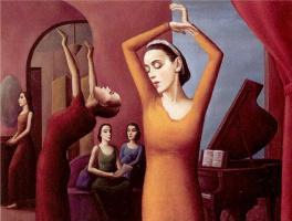 Мелтснер. Танец души