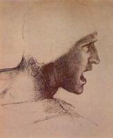 Леонардо да Винчи. Начальник воинов