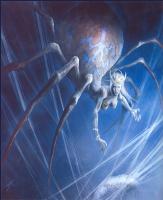 Джейсон Энгл. Большой паук