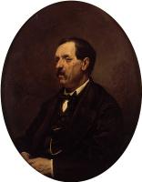 Франсиско Доминго Маркиз. Портрет