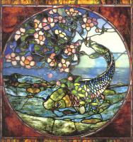Джон Лафарг. Рыба