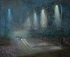Svitlana Sova. Туман
