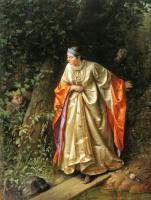 Сергей Иванович Грибков. Прятки