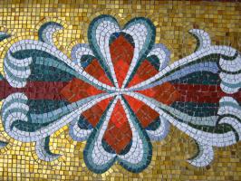 "Alexey Grishankov (Alegri). ""Mosaic"""